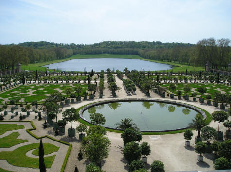 Hotels Near Palace Of Versailles